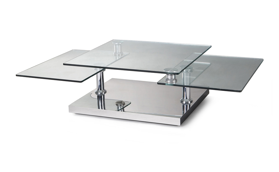 table basse en verre but