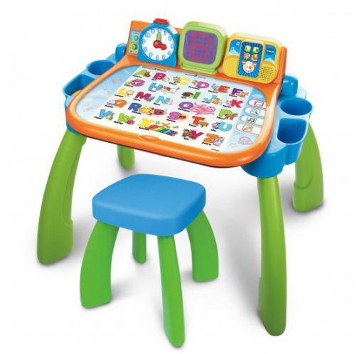 table educative vtech