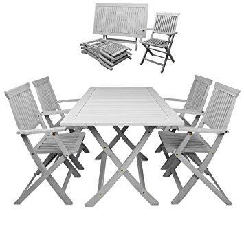 table et chaise de jardin amazon