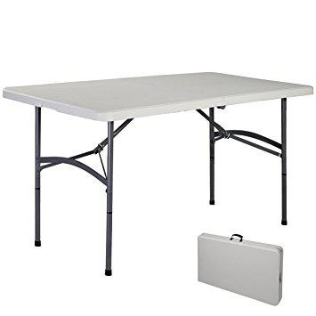 table pliante transportable