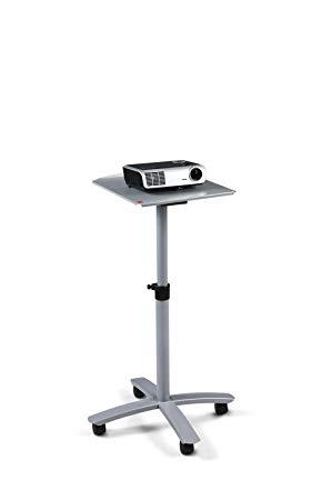 table pour vidéoprojecteur