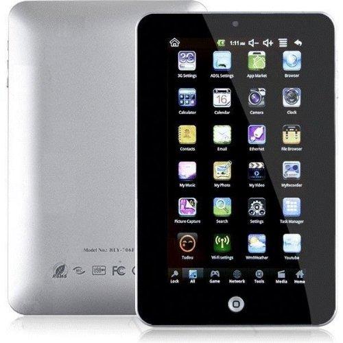 tablette 7 pouces android pas cher