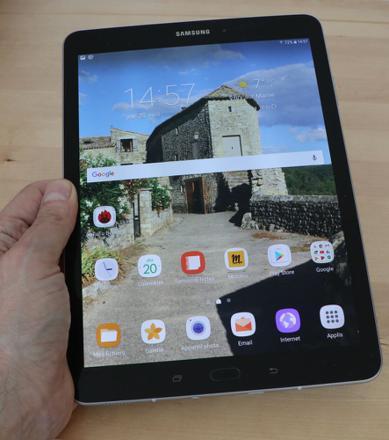 tablette android 6 10 pouces