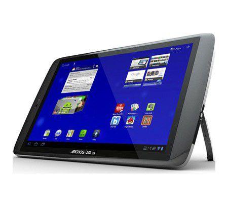 tablette archos 101 g9 - noir