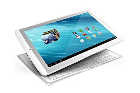 tablette archos 101 xs