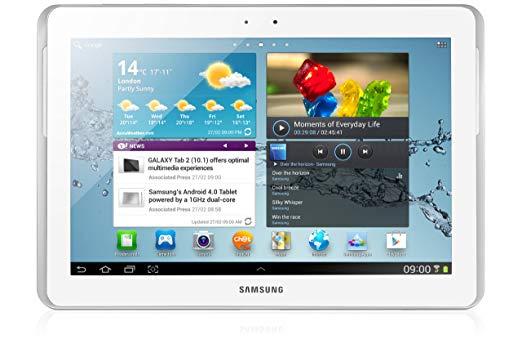 tablette galaxy tab 2 prix
