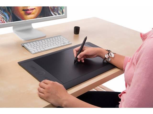 tablette graphique wacom intuos pro large