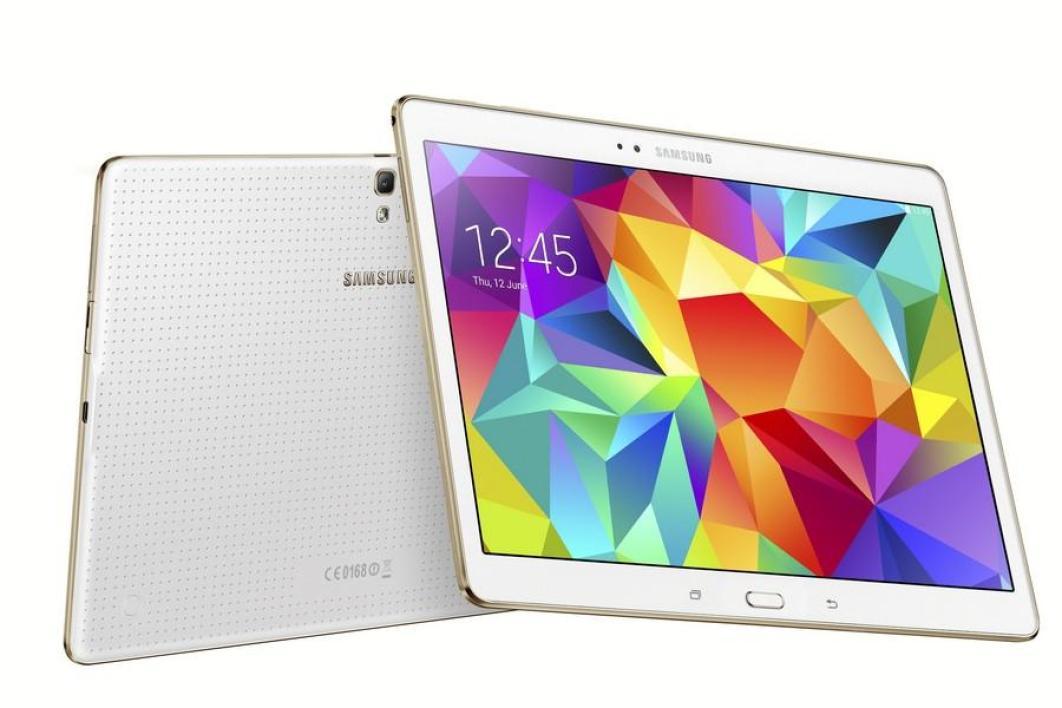 tablette samsung 5
