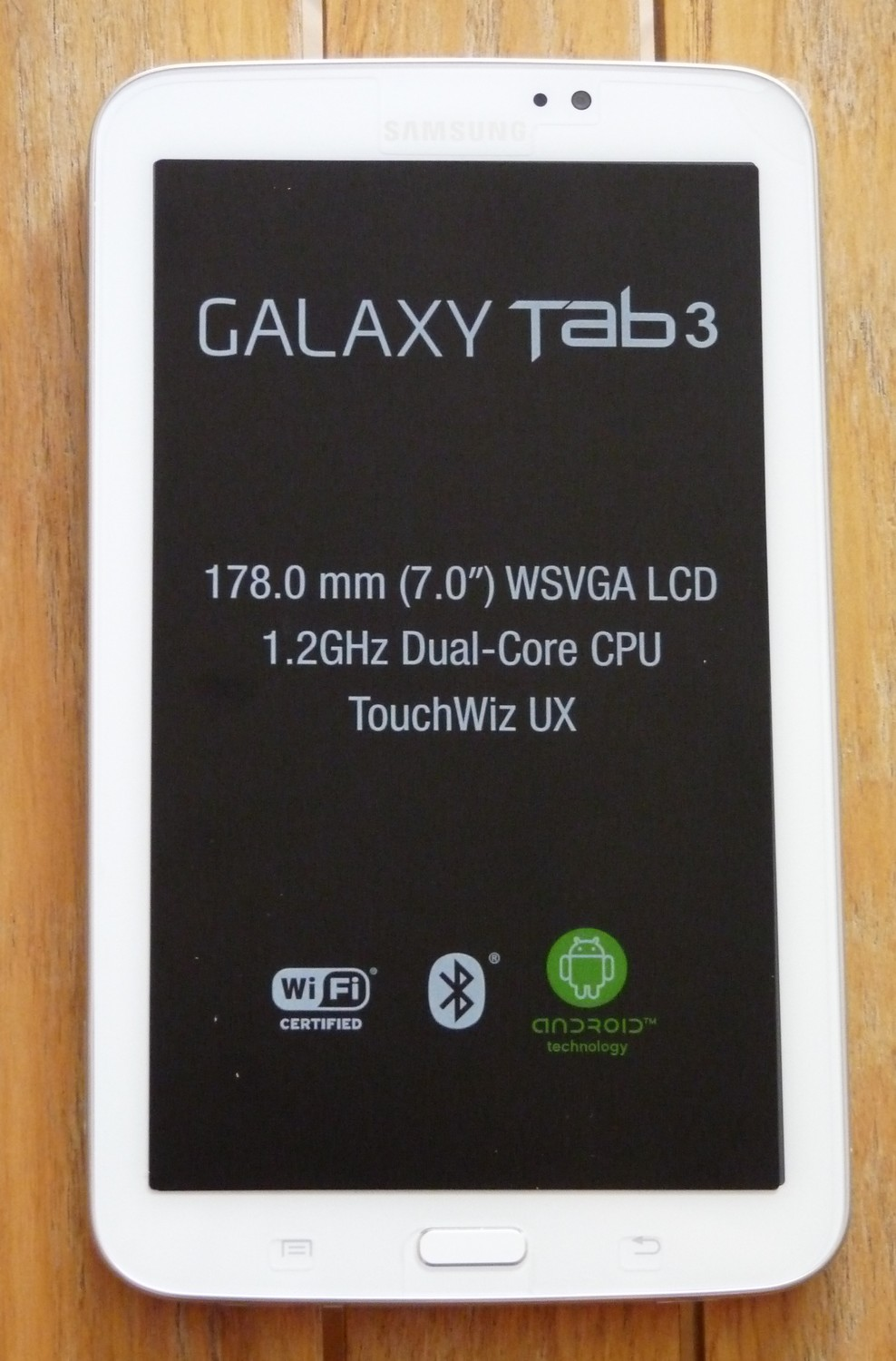 tablette samsung tab 3 7 pouces prix