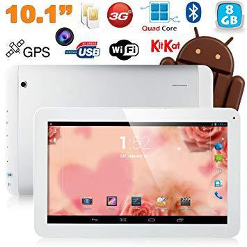 tablette wifi 10 pouces