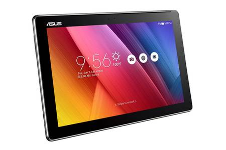 tablettes asus