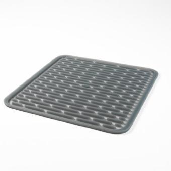 tapis de séchage égouttoir en silicone