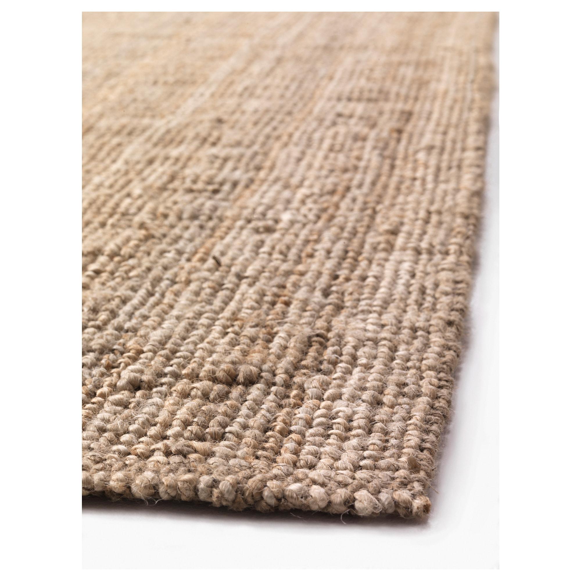 tapis naturel ikea