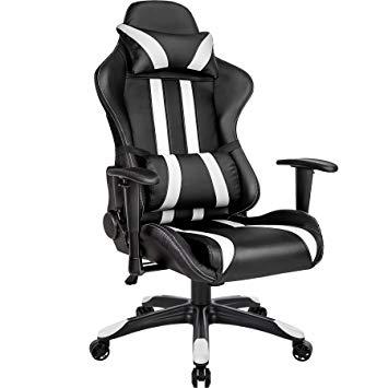tectake fauteuil