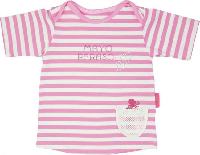 tee shirt anti uv bebe garcon