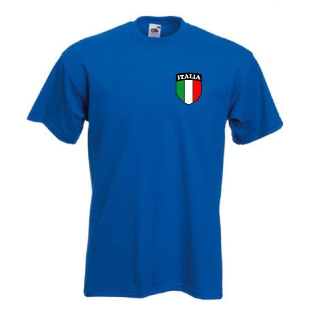 tee shirt italie