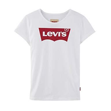 tee shirt levis fille