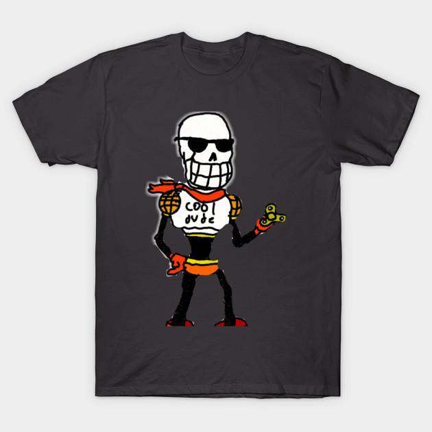 tee shirt papy