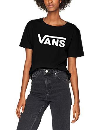 tee shirt vans femme