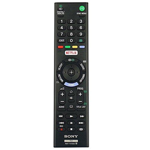 telecommande televiseur sony