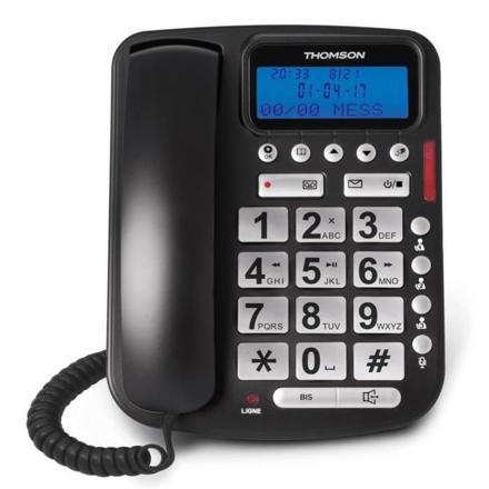 telephone avec repondeur
