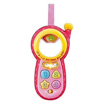 telephone bebe vtech