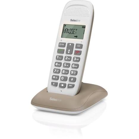 telephone fixe pas cher