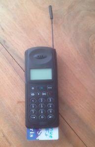 telephone motorola