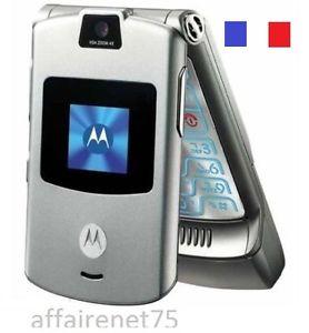 telephone portable motorola