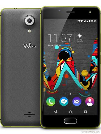 telephone portable wiko ufeel
