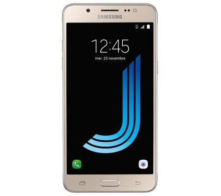 telephone samsung galaxy j5 2016