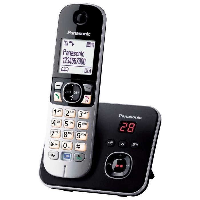 telephone sans fil pas cher