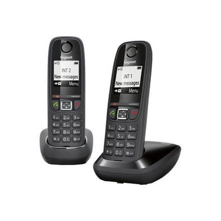 telephone siemens gigaset avec repondeur