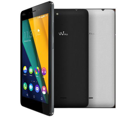 telephone wiko pulp fab