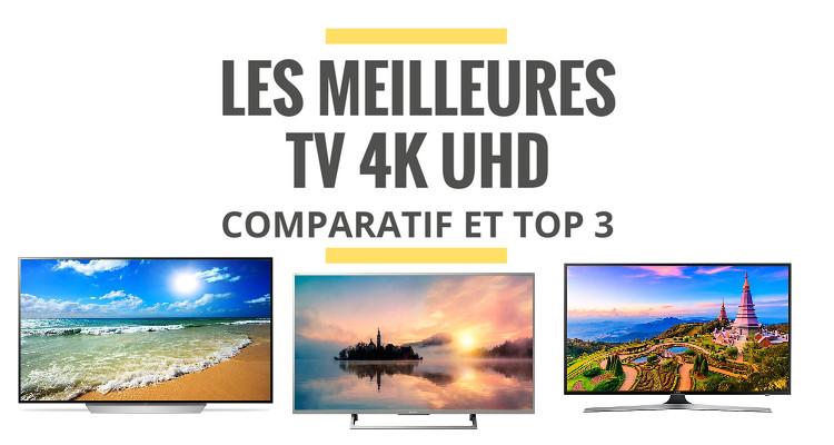 television comparatif
