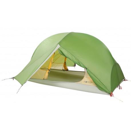 tente 2 places ultra légère