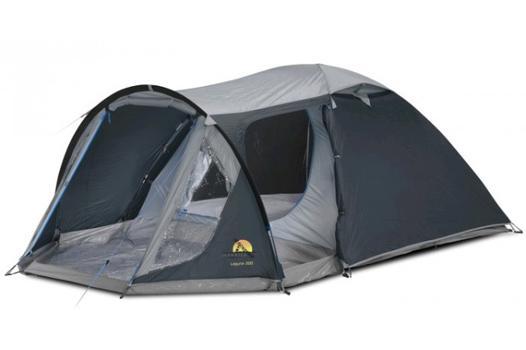 tente 3 places