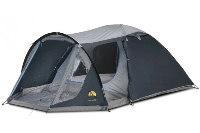 tentes 3 places