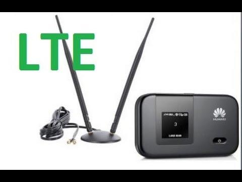 test antenne 4g