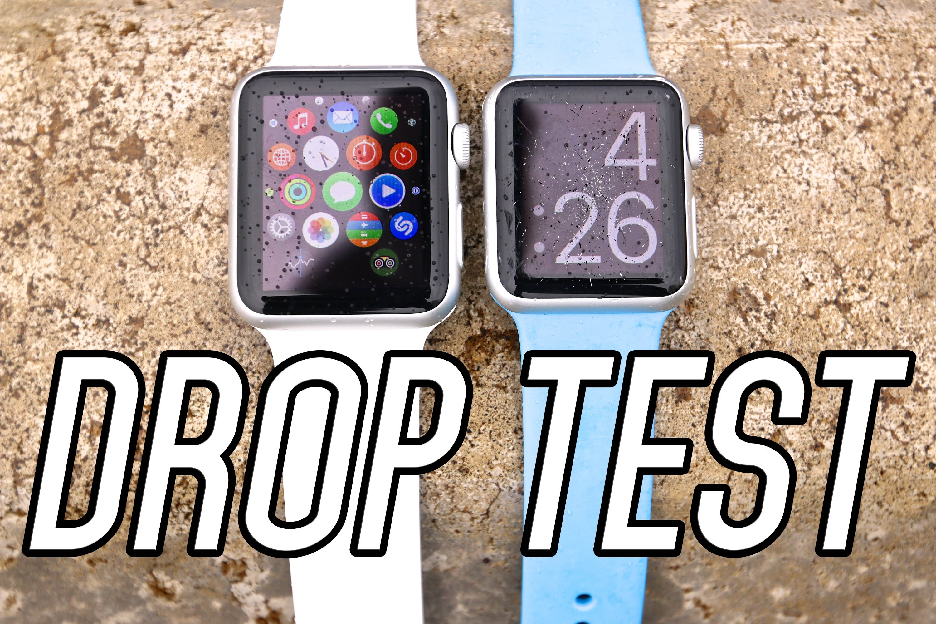test apple watch