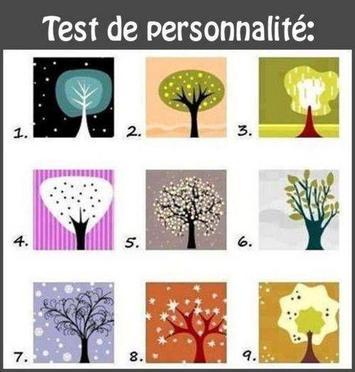 test arbre