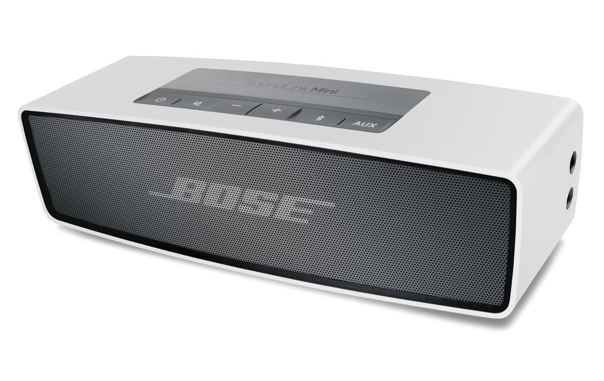test bose soundlink mini