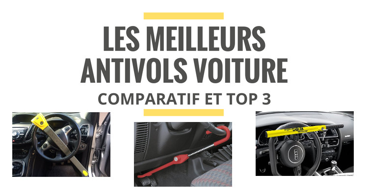 test canne antivol auto plus