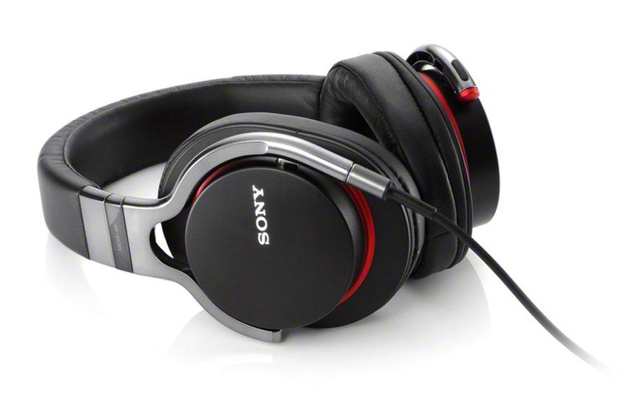 test casque sony