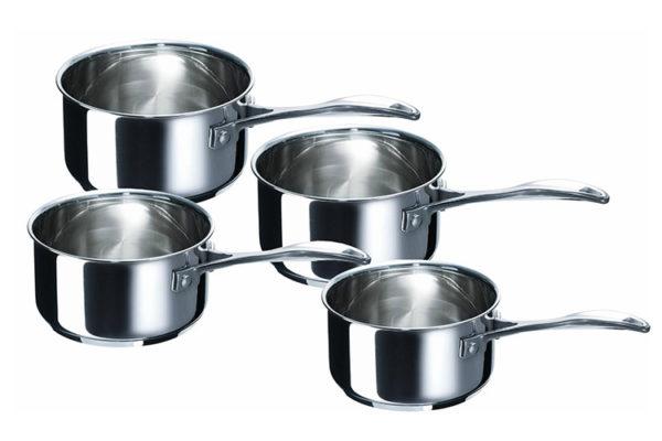 test casserole induction