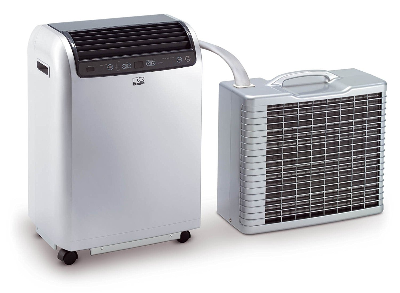 test climatiseur
