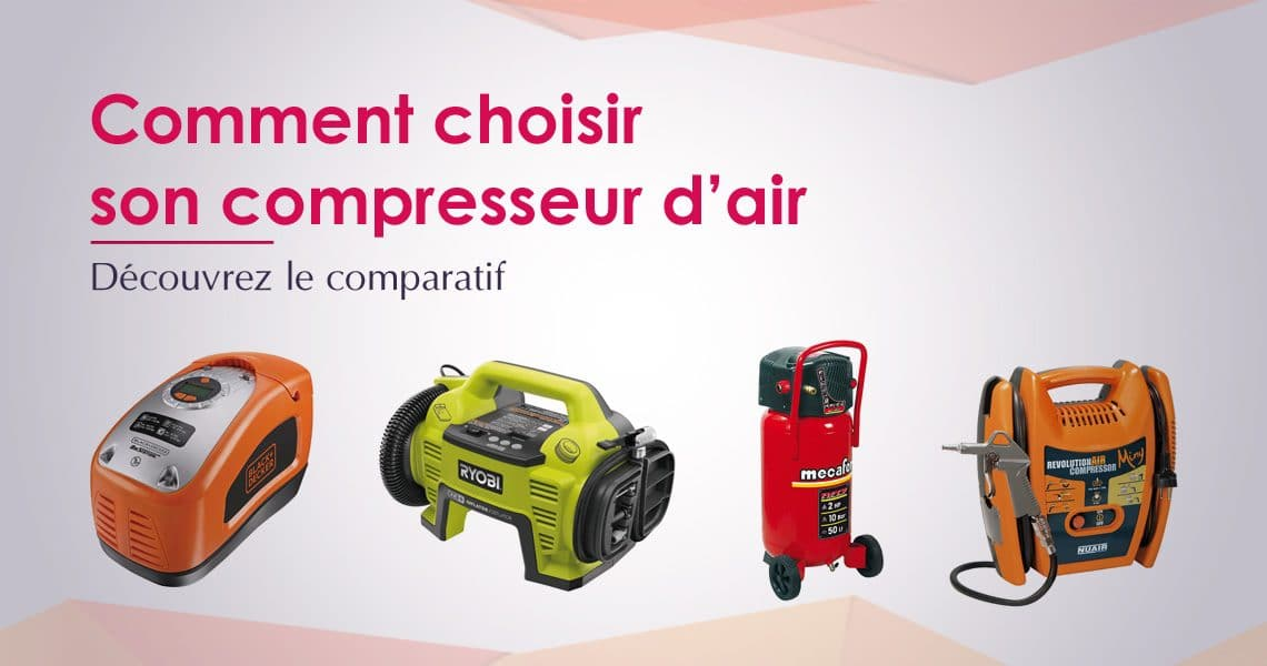 test compresseur d air
