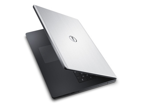test dell inspiron 17 5000