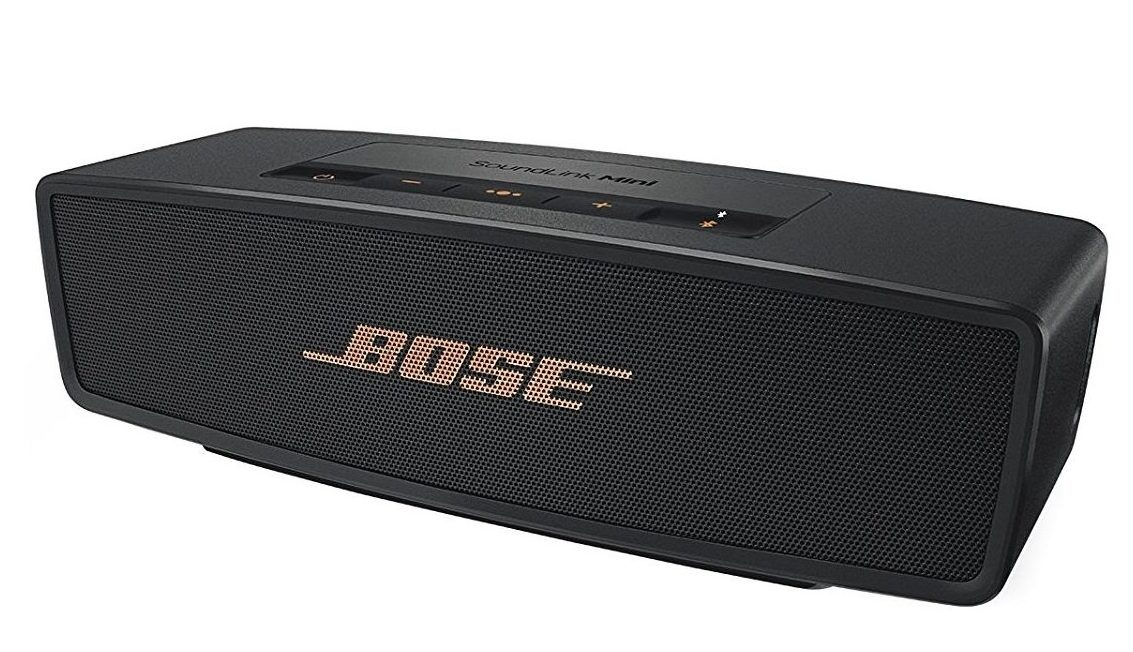 test enceinte bluetooth bose