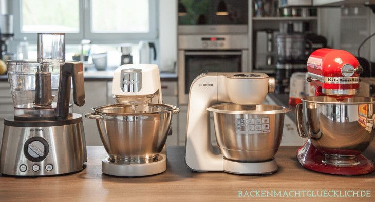 test kitchenaid